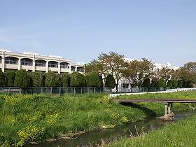 本庄第一高校