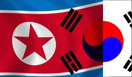 北朝鮮 韓国