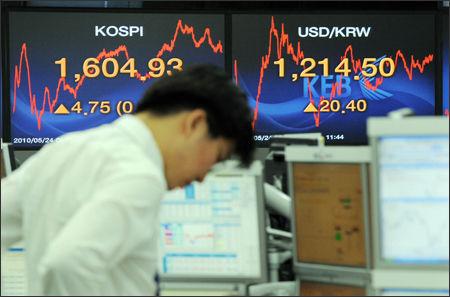 借金 韓国