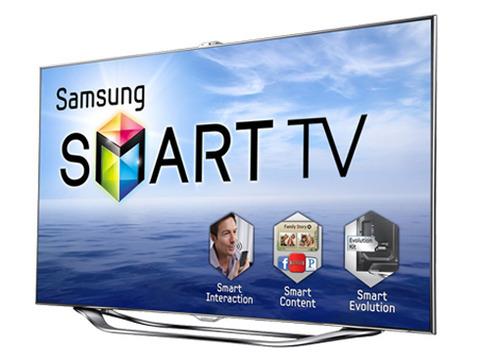 サムスン製テレビ