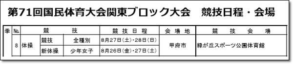 関東ブロック2