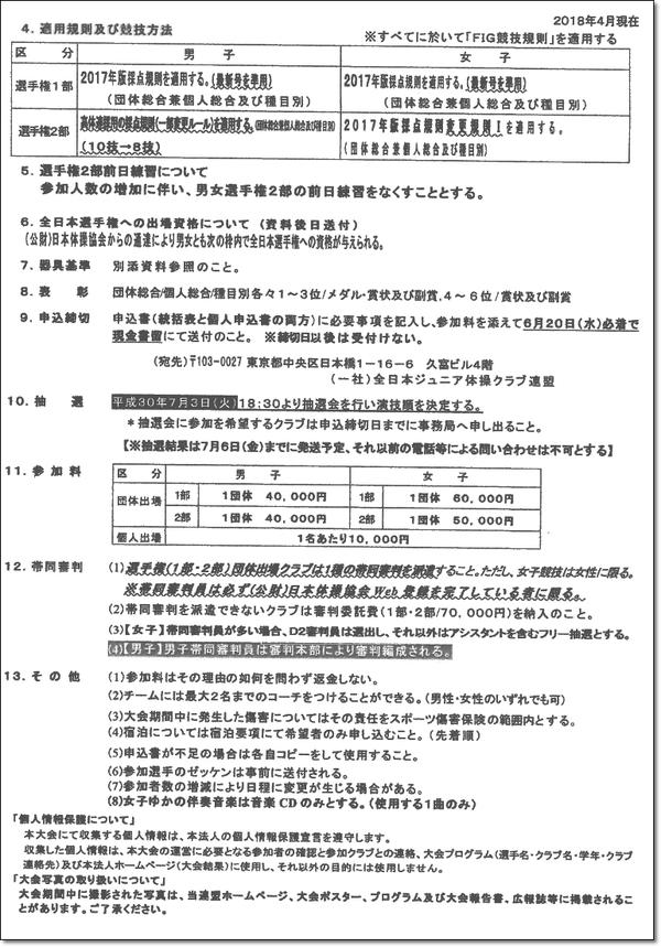 全日本ジュニア8