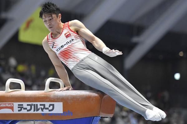 Kohei+Uchimura+Japan+National+Gymnastics+Apparatus+NbA8jYDy0PGl