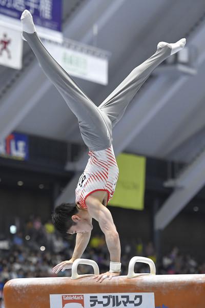 Kohei+Uchimura+Japan+National+Gymnastics+Apparatus+_U4fWoeCRURl