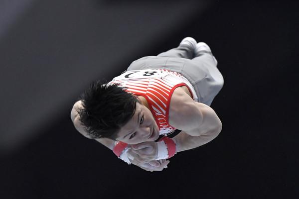 Kohei+Uchimura+Japan+National+Gymnastics+Apparatus+4Agmh_-bDsjl