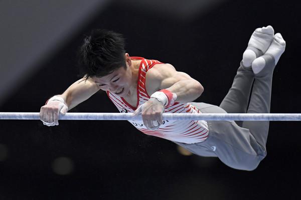Kohei+Uchimura+Japan+National+Gymnastics+Apparatus+08PZ1gpyMLsl