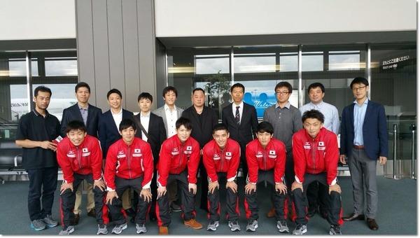 体操Nippon公式FB2
