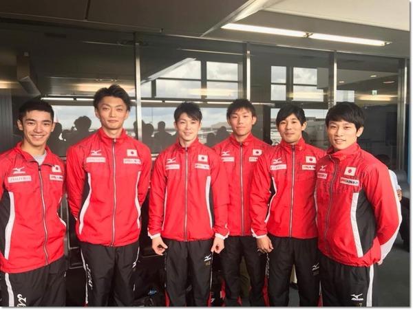 体操Nippon公式FB3