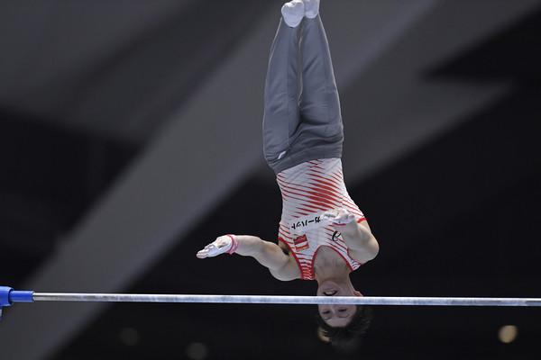 Kohei+Uchimura+Japan+National+Gymnastics+Apparatus+15VqtUwd4uMl