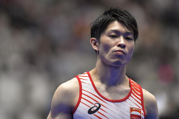 Kohei+Uchimura+Japan+National+Gymnastics+Apparatus+FDK1Ti5RYiil