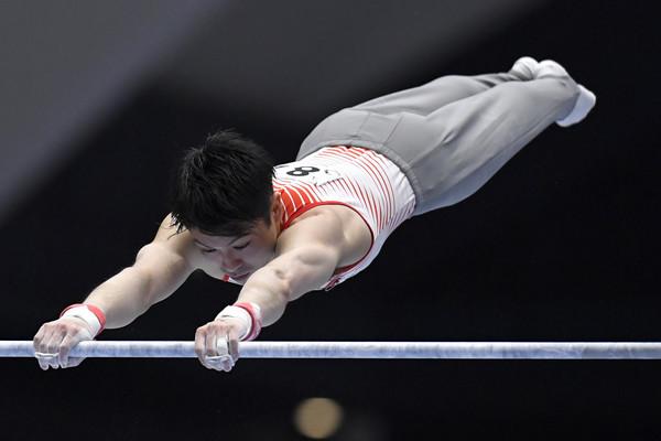 Kohei+Uchimura+Japan+National+Gymnastics+Apparatus+brO2N6pcMdTl