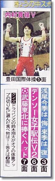 15日中日スポーツ画6