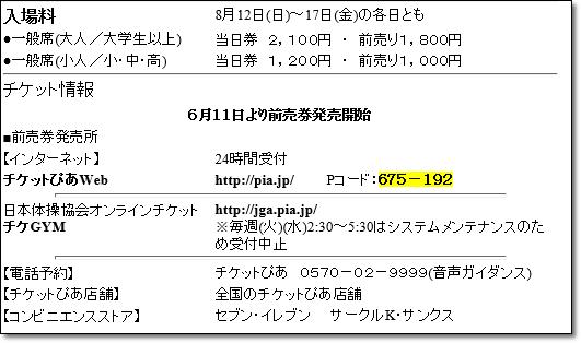 全日本ジュニア4