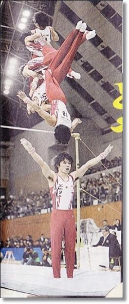 15日中日スポーツ画1