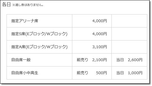 チケット豊田