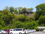 岡城駐車場
