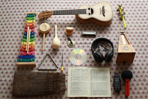 ブログ メトロノーム楽器
