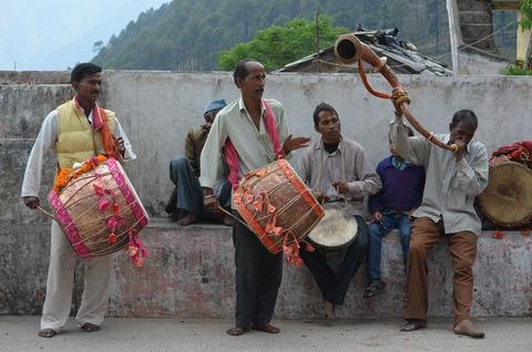民族音楽ブログ写真