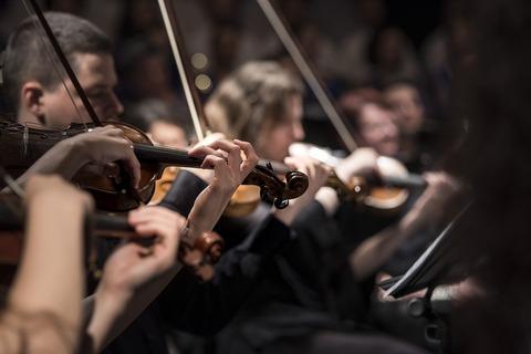 クラシック音楽ブログ写真
