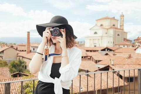 ブログ写真芸術