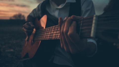 ギター 練習