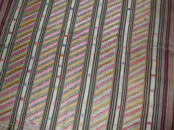 Bhutan Textile Kira Others 05 1