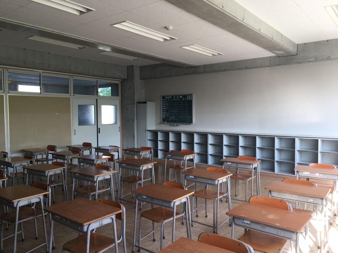 「旧上野台中学校(埼玉県比企郡小川町東小川2-22)」の画像検索結果