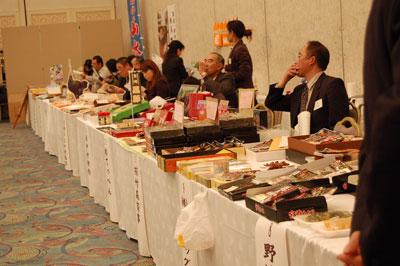 宮崎県産品商談会2