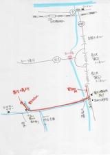 三子山への行き方ー0001