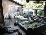 立久恵:風呂の様子