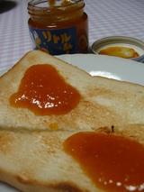 リトルムーン 食パン