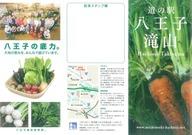 道の駅八王子滝山1