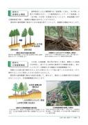 災害に強い森林づくり指針(長野県)shishin_8_02