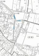 千代川村生活史・本宗道1
