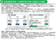 消費者庁『食品ロス削減関係参考資料』(2019年7月11日版)