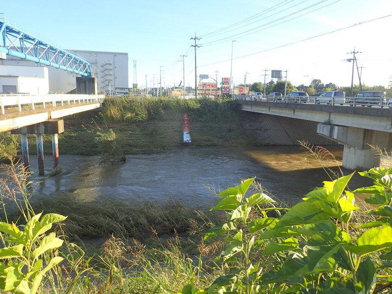 東松山 市 氾濫
