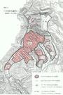 市民の森地図(渡部さん作成)_Part1