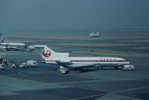 JA8318羽田1970年頃_R