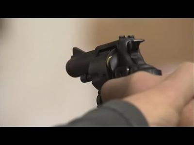 米、銃規制論争再び カリフォルニア州銃乱射事件受け