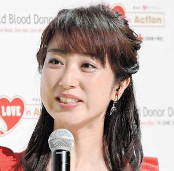 【天然!?】川田裕美アナ 韓国旅行で空港に行くも…1カ月先の航空券を予約していた