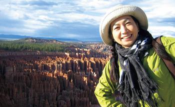 【世界ふしぎ発見!】ミステリーハンターの竹内海南江が愚痴連発「1週間かけて行ったところ、(VTRでは)30秒で終わってる」