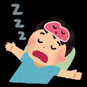 ノンレム睡眠-300x300