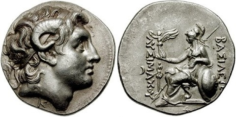 Lysimachos-tetradrachm-323-281BC
