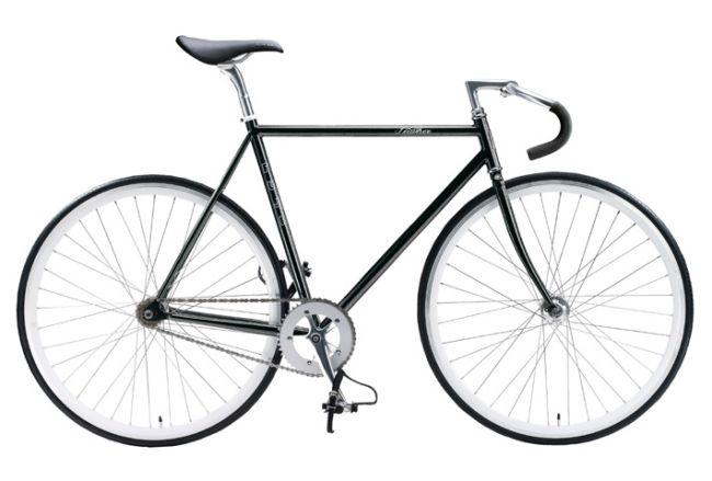 全国初、ブレーキなし自転車 ...