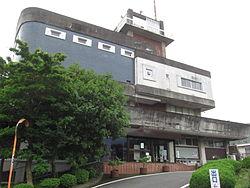 Yugawara_Town_Hall