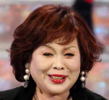【暴言ネタ逆手に爆笑とった…】<上沼恵美子>「ぐでんぐでんの漫才師は」とテレビで