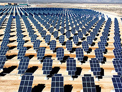 250px-Giant_photovoltaic_array