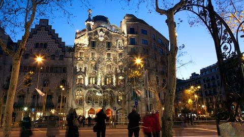 gaudi-batllo-barcelona-hotel-near