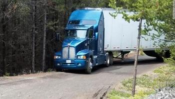la-grande-oregon-missing-truck-driver
