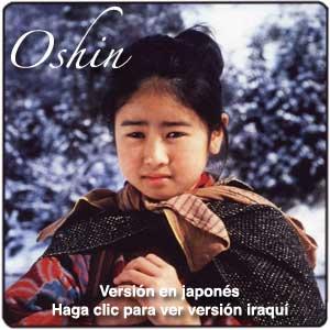 oshin